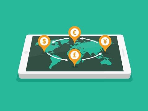 Stocks marketsworld binary options dime coin crypto currency list